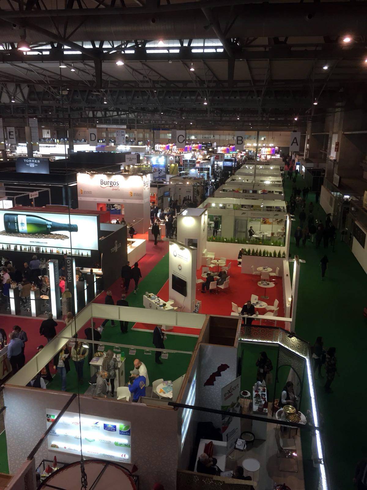 Expo Halal Alimentaria